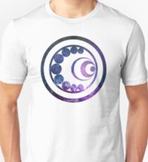 Nine - The Lorien Legacies Unisex T-Shirt