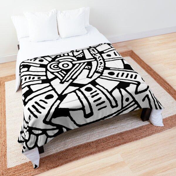 Random - Compass Comforter