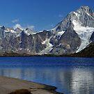swiss alps by neil harrison