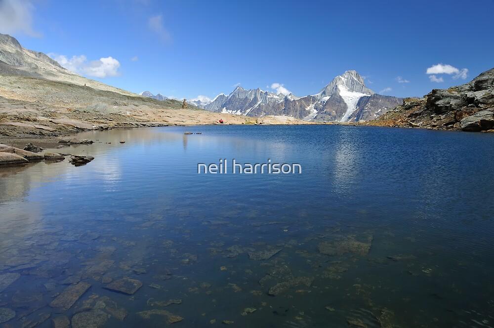reflexion by neil harrison