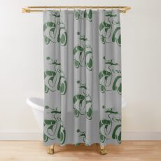 Need for speed  Shower Curtain