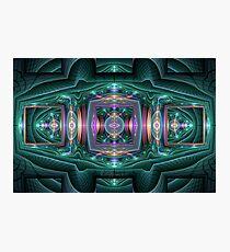 Julian Lights Photographic Print