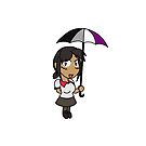 RAIN - Chibi Chanel 1 by littlelynn84