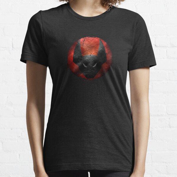 The old emblem Essential T-Shirt