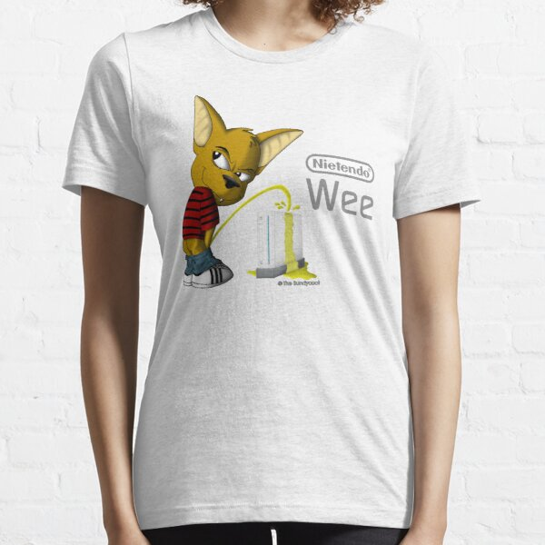 Nietendo Wee Essential T-Shirt