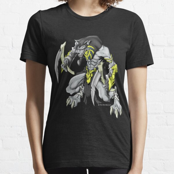 Anubis Essential T-Shirt