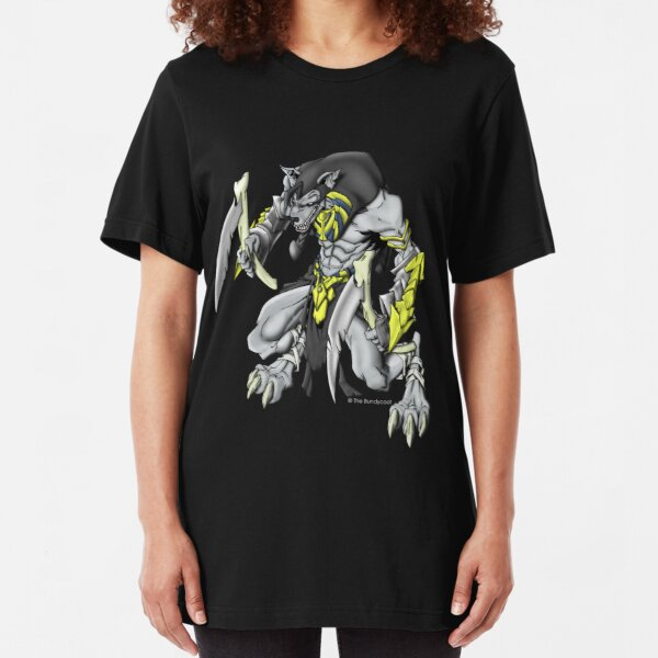 Anubis Slim Fit T-Shirt
