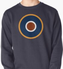 Royal Air Force - Historical Roundel Type C.1 1942 - 1947 Pullover