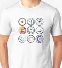 The Lorien Legacies Unisex T-Shirt