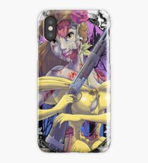 Beauty and The Beast Zombie  Iphone Case iPhone Case/Skin