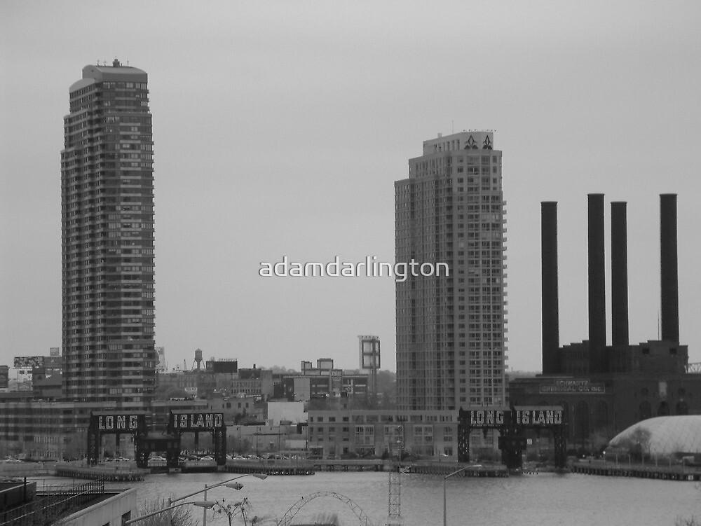 Long Island by adamdarlington
