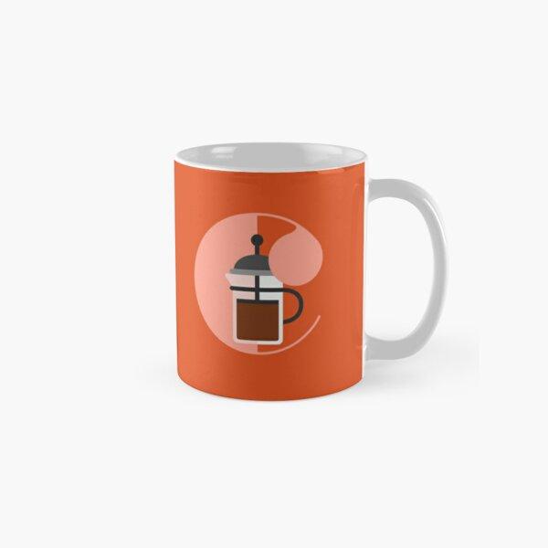 C is for Coffee Classic Mug