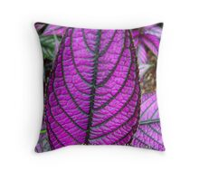 He is their help and their shield..... Throw Pillow