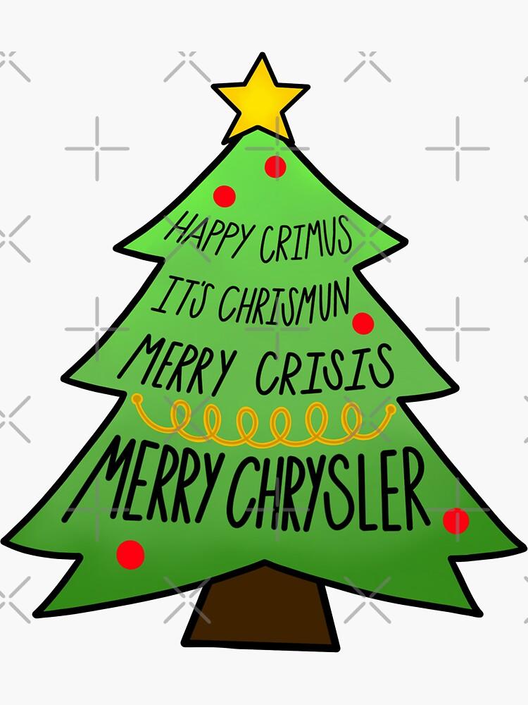 Merry chrysler by binabina24