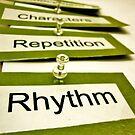 Rhythmmmm  by Allison  Flores