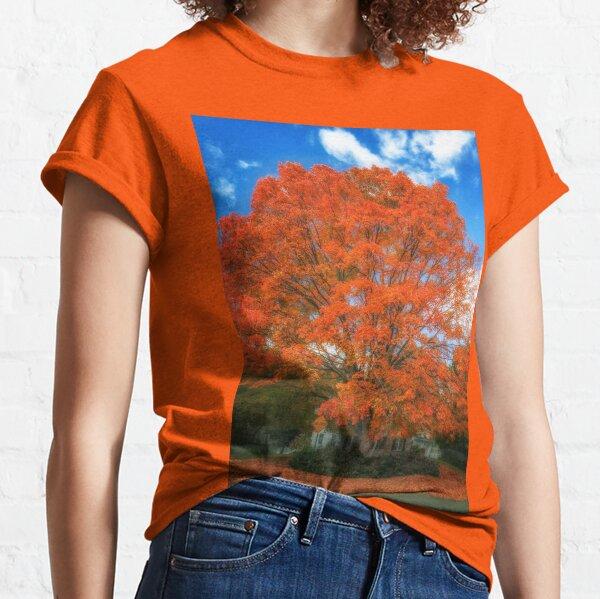 Marvelous Maple Classic T-Shirt