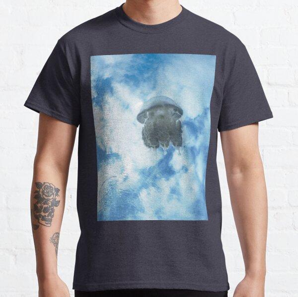 Jelly in Jellyfish Lake, Palau Classic T-Shirt