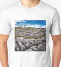 Limestone Pavement Unisex T-Shirt