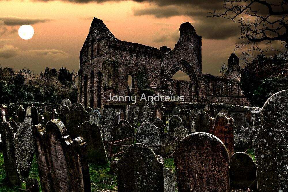 Greyabbey by Jonny Andrews