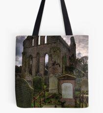 Greyabbey Tote Bag