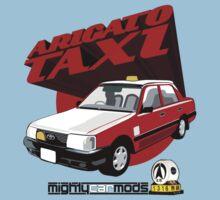 Aregato Taxi