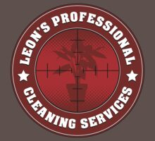 Leon's Professional Cleaning Services