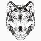 Wolf Black 2 by mattimac