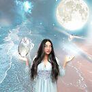 Sagesse Universelle by MarleyArt123