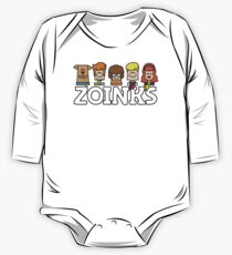 Zoinks - Its Mystery Inc One Piece - Long Sleeve