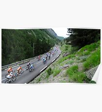 Dauphine Libere Poster