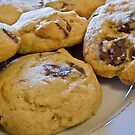 Choc Chip Cookie Surprise by Christopher O'Connor