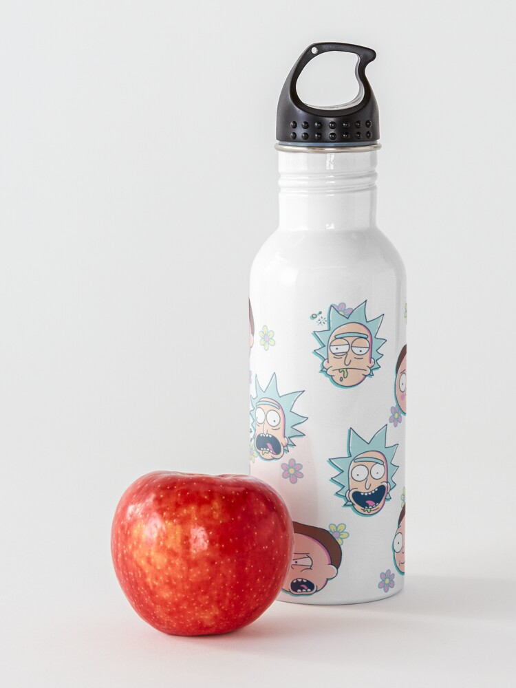 Alternate view of Rick & Morty Water Bottle