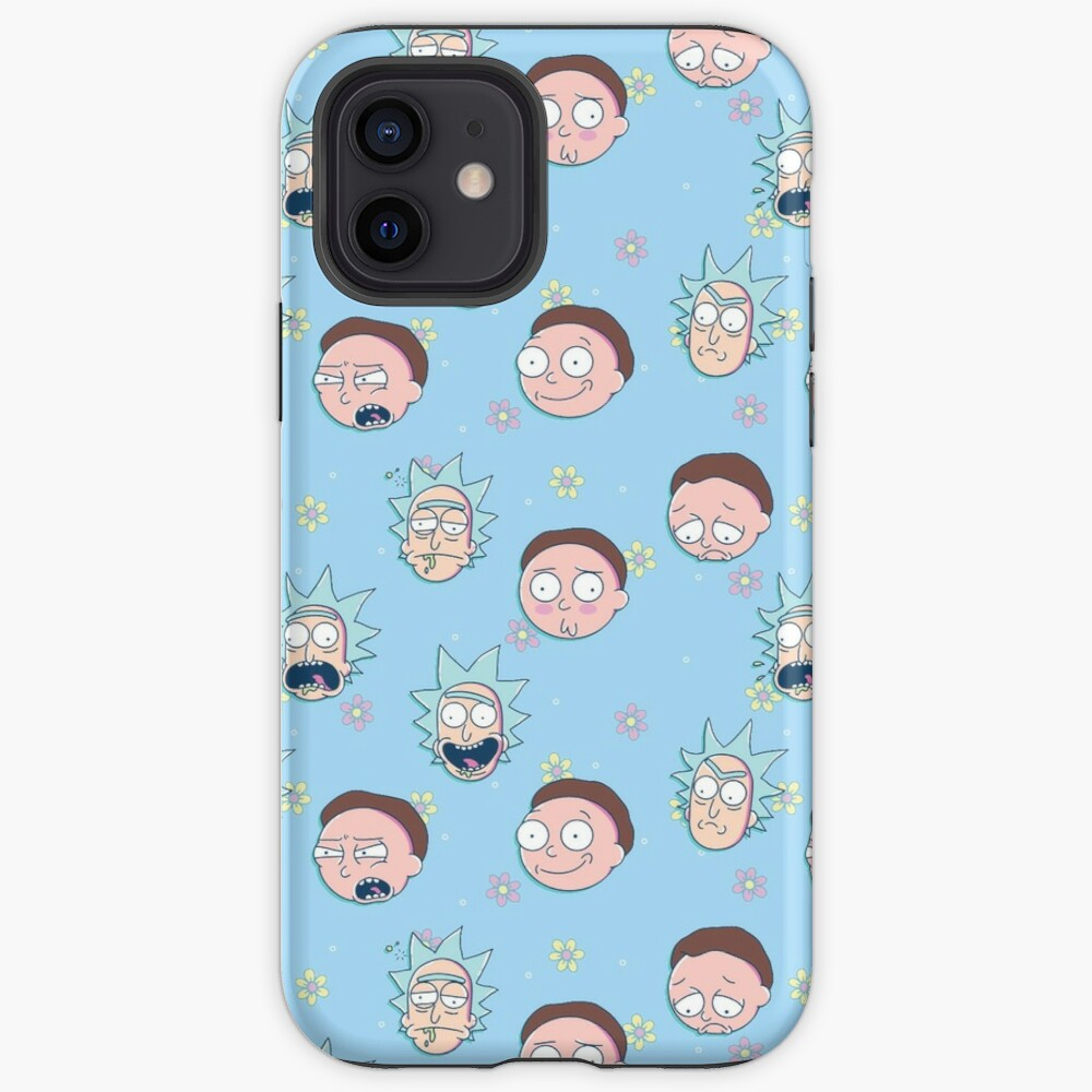 Rick & Morty iPhone Case & Cover