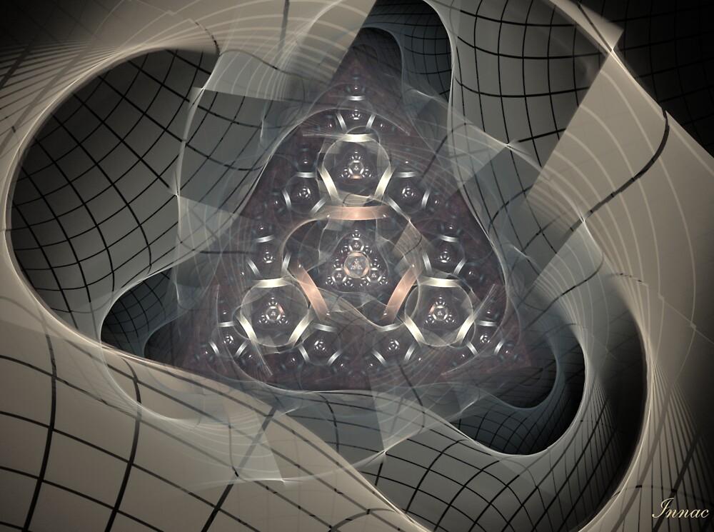 Space Distorsion by innacas