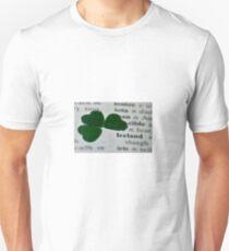 ♥ book series: Ireland  T-Shirt