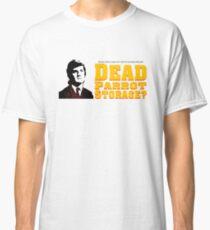 Dead Parrot Storage Classic T-Shirt