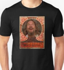 Big Lebowski power to the people T-Shirt