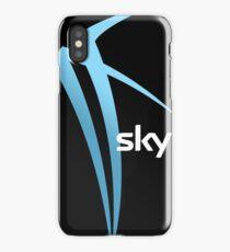 SKY Bike Team Bicycling Iphone Case iPhone Case/Skin