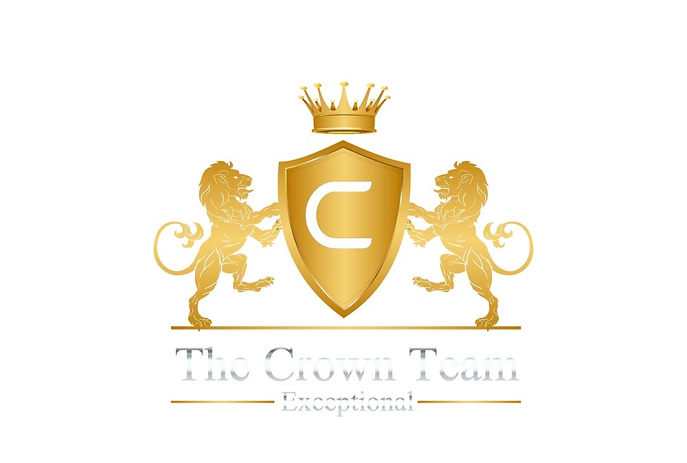 Exceptional, The Crown Team by laExpose