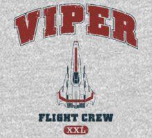 Viper Flight Crew