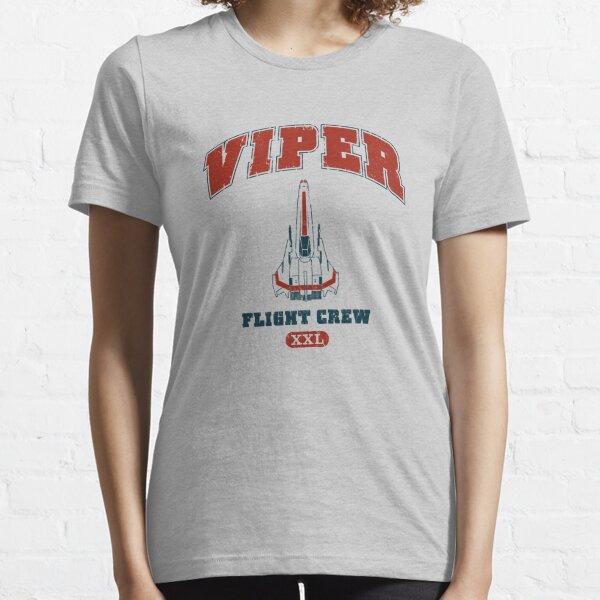 Viper Flight Crew Essential T-Shirt