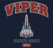 Viper Flight Crew - Dark