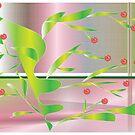 Blossoms....... by IrisGelbart