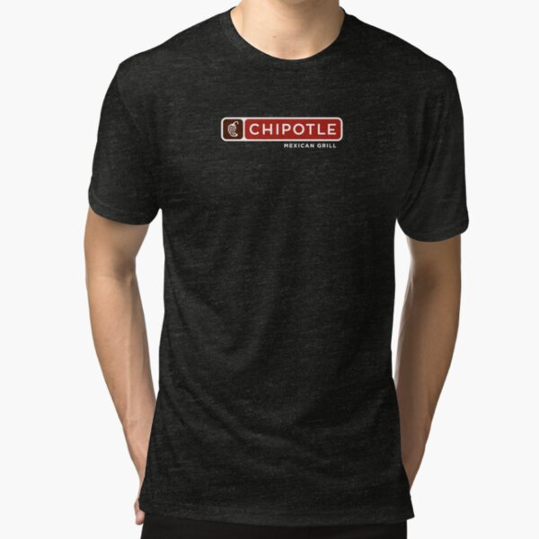 Chipotle Mexican Grill  Tri-blend T-Shirt