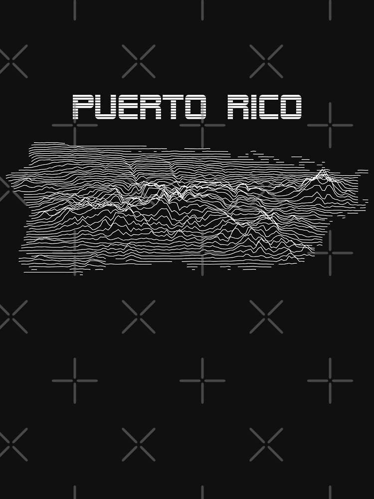 Unknown Elevations - Puerto Rico by cstats