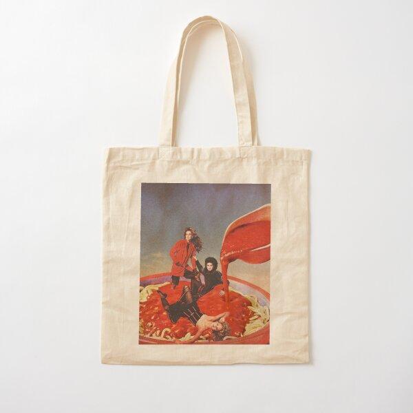Mamma Mia! Cotton Tote Bag