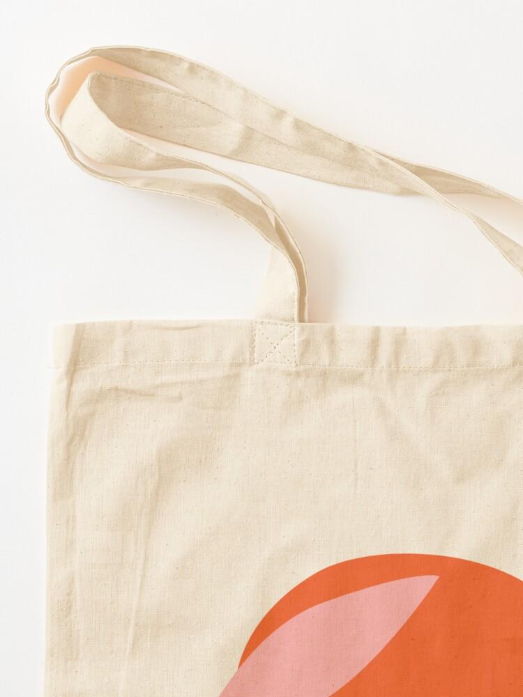 Alternate view of Peachy Tote Bag