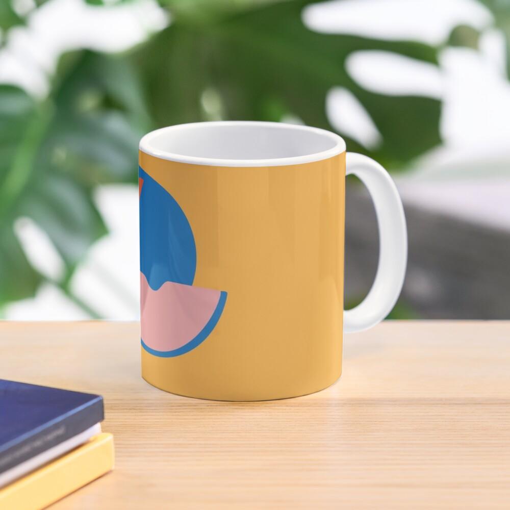Peachy Mug