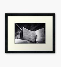 Walt Disney - Los Angeles Framed Print