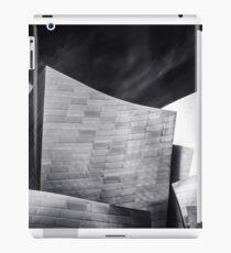 Walt Disney - Los Angeles iPad Case/Skin